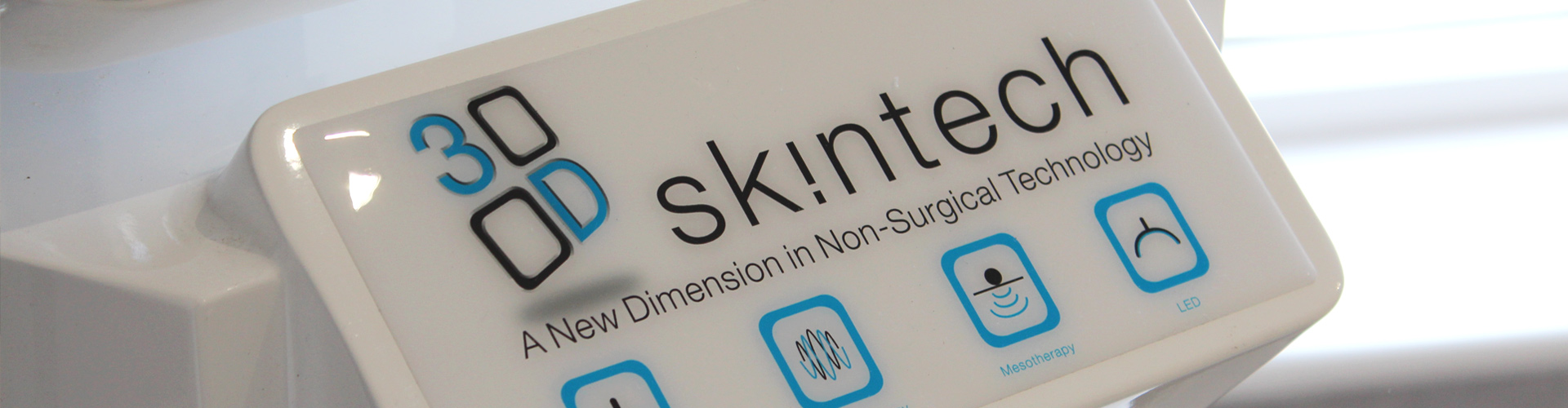 3D Skintech Facial treatment | Flawless Body