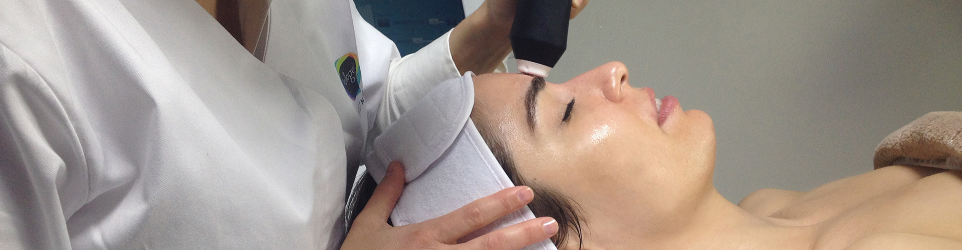 Oxygen Facial | Flawless Body